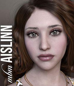 MbM Aislinn for Genesis 3 & 8 Female