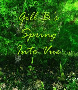 GillB's Spring Into Vue