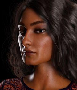 Nadja for Genesis 8 Females