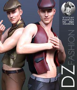Gatsby Styles for DZ G8M FaZhion Set 7