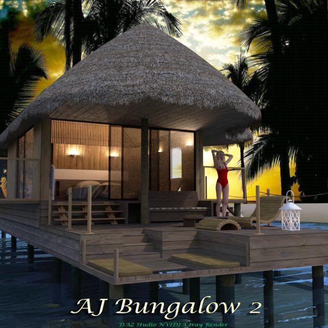 AJ Bungalow 2