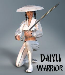 Daiyu Warrior for G8F