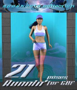 21 Runnin'