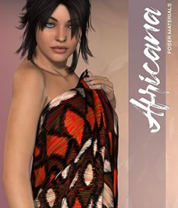 Poser - Africana