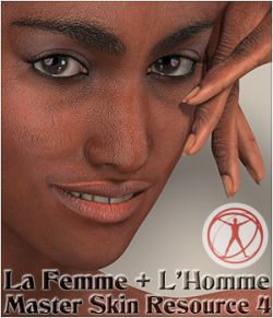 La Femme + L'Homme- Master Skin Resource 4