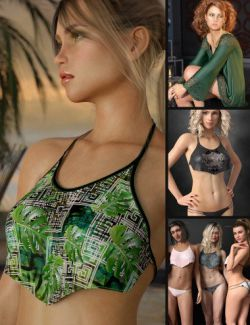 Wilder and Her Bikini Bundle