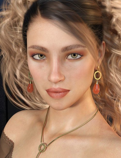 Wilder HD for Genesis 3 and 8 Female