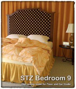 STZ Bedroom 9
