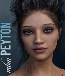 MbM Peyton for Genesis 3 & 8 Female