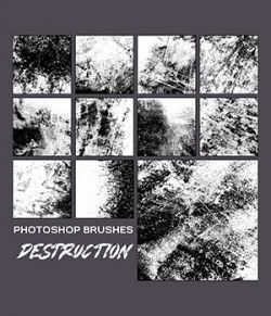 PB - Destruction