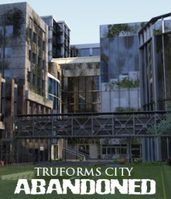 TruForms City Abandoned
