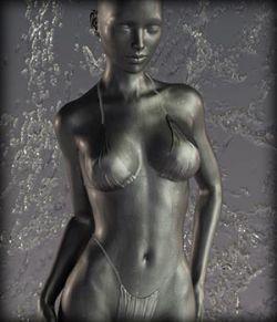 Sexy Bikini for G3F (Fundoshi3)