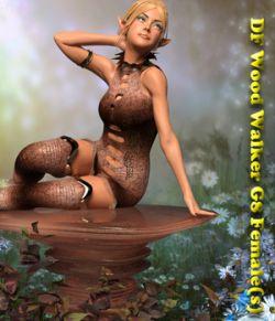 Wood Walker G8 Females DForce