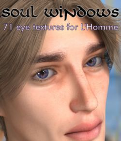 Soul Windows for L'Homme