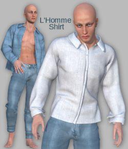 L'Homme Shirt