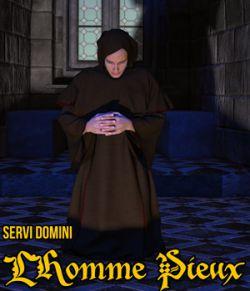 Servi Domini - LHomme Pieux