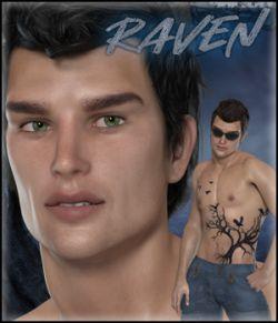 L'Homme Raven