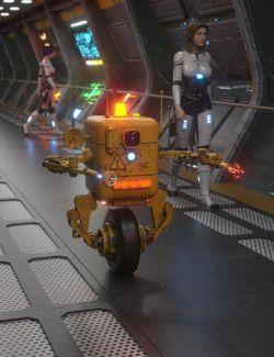 Modular Robot Kit