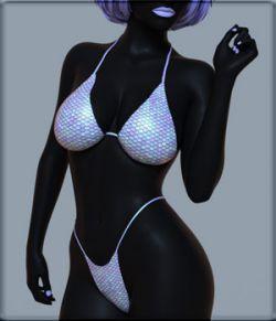 Faxhion - Sexy Bikini Fundoshi 3