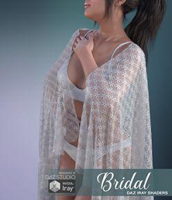 Daz Iray- Bride