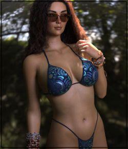 Sirens: Sexy Bikini for G8F