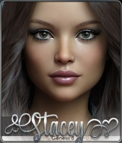 SASE Stacey for Genesis 8