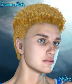 Prae-Jevon Hair L'Homme