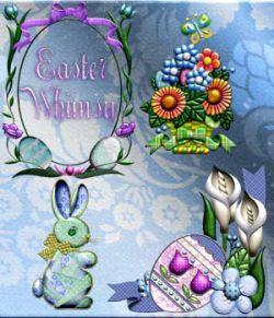 Harvest Moons Easter Whimsy