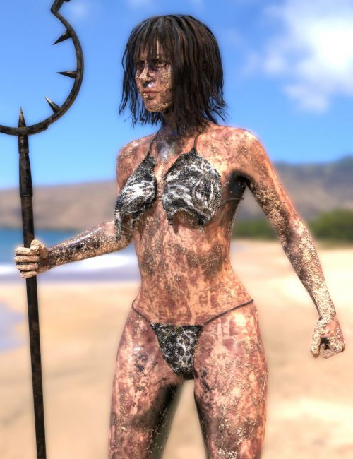 SY A Dirty Mess for Genesis 8