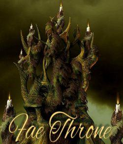 Fae Throne