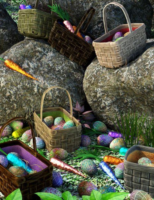 Easter Basket 2020