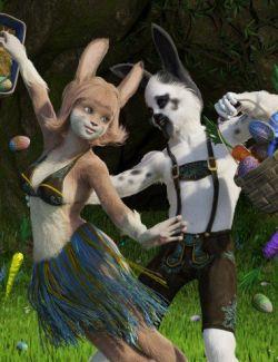 Bunny World Bundle