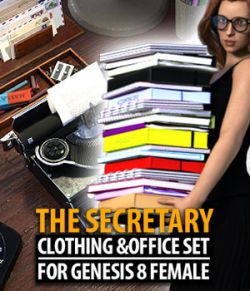 The Secretary for G8F