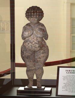 VYK Fertility Goddess & Shaders for Genesis 8 Female