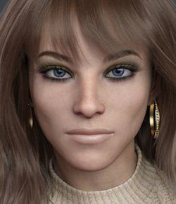 KrashWerks IDA for Genesis 8 Female