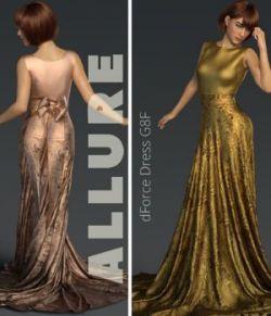 Dforce Allure Dress G8F
