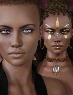 Rayya for Genesis 8 Female