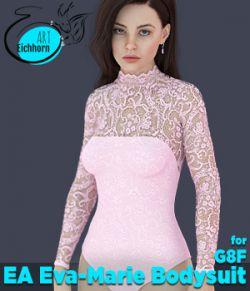 EA Eva-Marie Bodysuit for Genesis 8 Female(s)