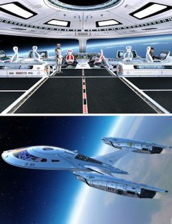 Astromaster Cockpit