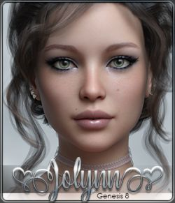 SASE Jolynn for Genesis 8