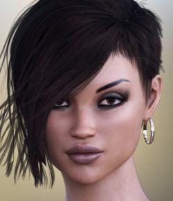 SublimelyVexed Talizi for Genesis 8 Female(s)