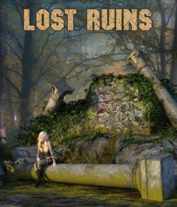 AJ Lost Ruins