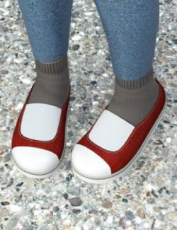 PreT Girls Slip-on