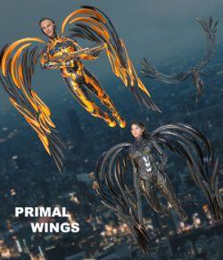 Primal Wings