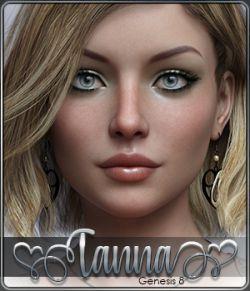 SASE Tanna for Genesis 8