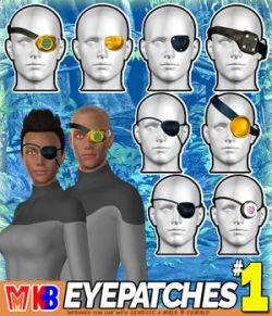Eyepatches v001 MMKBG3