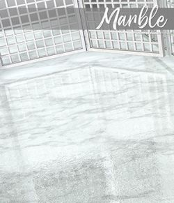 Poser - Marble