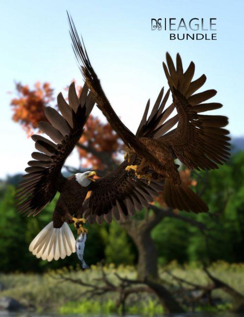 Deepsea's Eagle Bundle