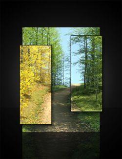 UltraScenery- Harpwood Trail