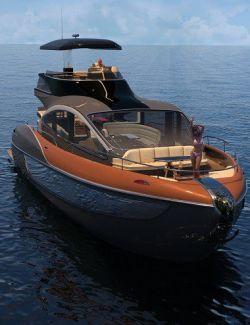 PW Ultimate Yacht Nexus